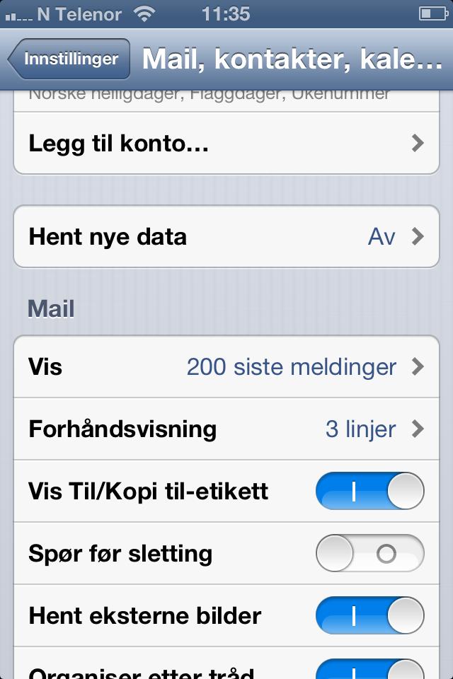 hvordan lage gmailadresse